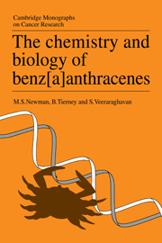 The Chemistry and Biology of Benz[a]anthracenes