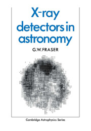 X-ray Detectors in Astronomy