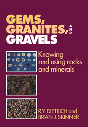 Gems, Granites, and Gravels