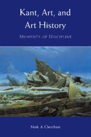 Kant, Art, and Art History