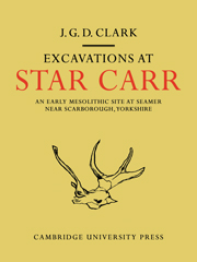 Excavations At Star Carr