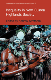 Inequality in New Guinea Highlands Societies