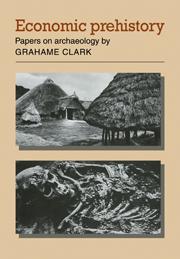 Economic Prehistory
