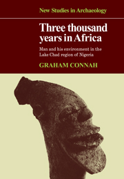 Three Thousand Years in Africa