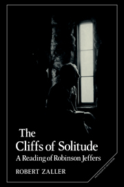 The Cliffs of Solitude