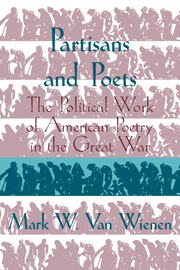 Partisans and Poets
