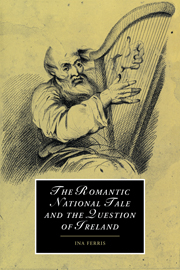 The Romantic National Tale and the Question of Ireland