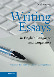 essays linguistics View and download linguistic essays examples also discover topics, titles, outlines, thesis statements, and conclusions for your linguistic essay.