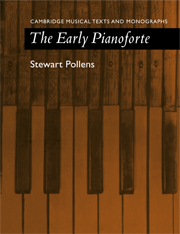 The Early Pianoforte