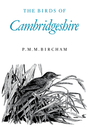 The Birds of Cambridgeshire
