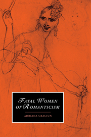 Fatal Women of Romanticism