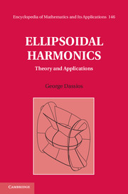 Ellipsoidal Harmonics