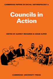 Councils in Action