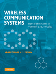 Wireless communication systems rf subsystems 4g enabling look inside wireless communication systems fandeluxe Gallery