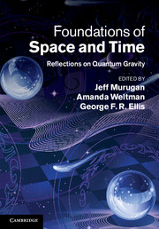 Foundations of Space and Time