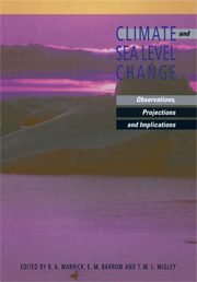 Climate and Sea Level Change