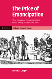 The Price of Emancipation