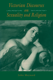 Victorian Discourses on Sexuality and Religion