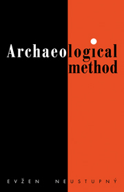 Archaeological Method