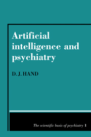 Artificial Intelligence and Psychiatry