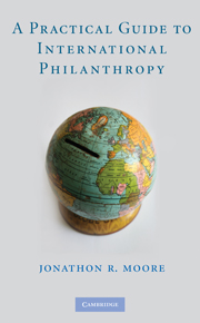 A Practical Guide to International Philanthropy