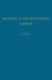 Ballistics in the Seventeenth Century