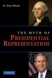 The Myth of Presidential Representation