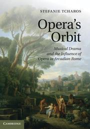 Opera's Orbit