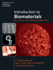 Introduction to Biomaterials