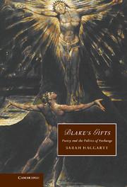 Blake's Gifts