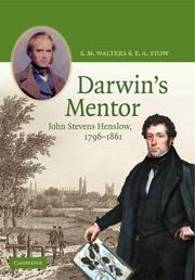 Darwin's Mentor