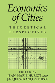 Economics of Cities