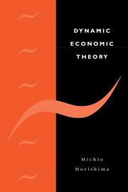 Dynamic Economic Theory