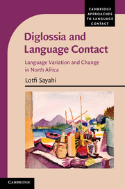 Diglossia and Language Contact