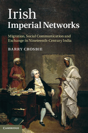 Irish Imperial Networks