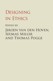 Designing in Ethics