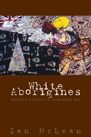 White Aborigines