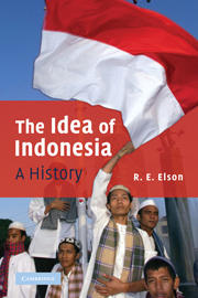 The Idea of Indonesia