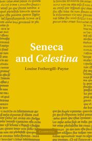 Seneca and Celestina