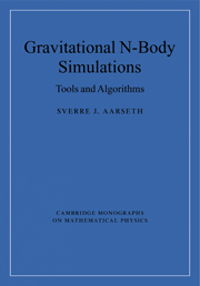 Gravitational N-Body Simulations