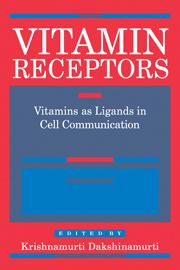 Vitamin Receptors