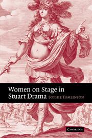 Women on Stage in Stuart Drama