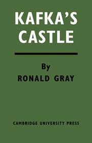 Kafka's Castle