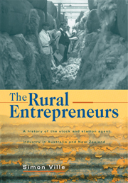 The Rural Entrepreneurs