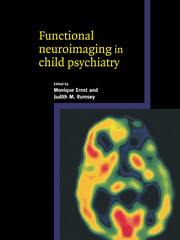 Functional Neuroimaging in Child Psychiatry