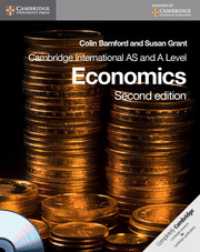 Economics: AS and A Level (2nd Ed.)