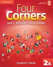 Four Corners Level 2