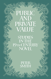 Public and Private Value