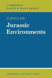 Jurassic Environments