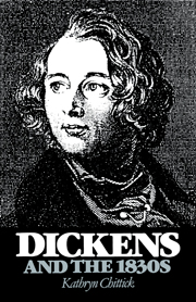 Dickens and the 1830s